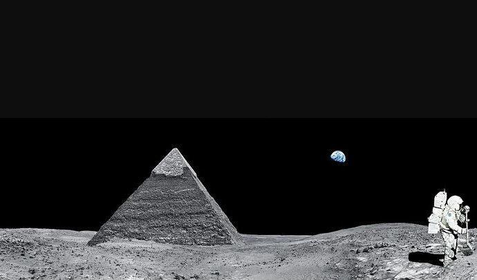 В России готовится новая карта Луны