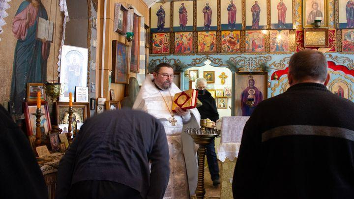 В тульских колониях прошла «Неделя молитвы»