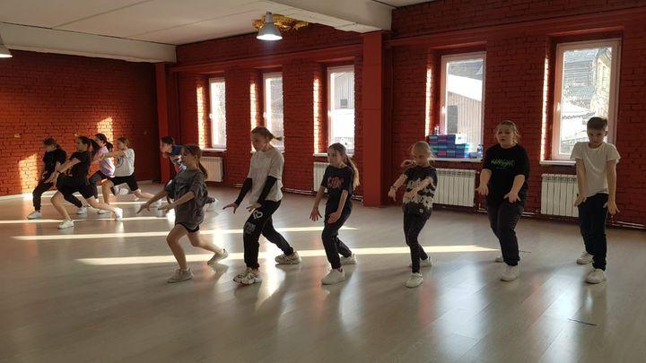 Танцевальная команда NEO из Тулы отмечает 20-летний юбилей