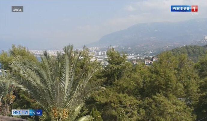 Туляки вправе получить компенсацию за отмененные рейсы в Турцию и Танзанию