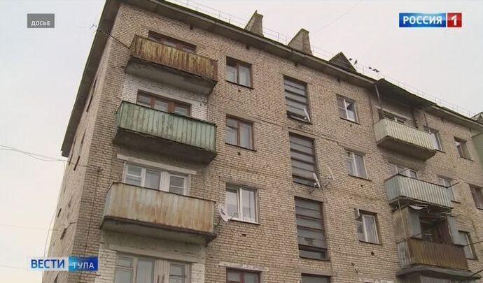 В Плавском районе возбуждено уголовное дело в отношении нападавшего с ножом на людей мужчины
