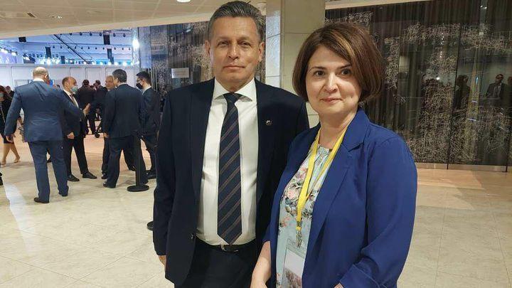Председатель Комиссии ОП РФ Рифат Сабитов прокомментировал послание президента