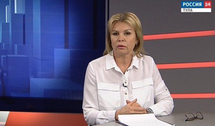 Интервью. Ольга Слюсарева