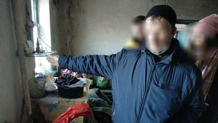 В Ефремове вынесен приговор по делу о похищении человека