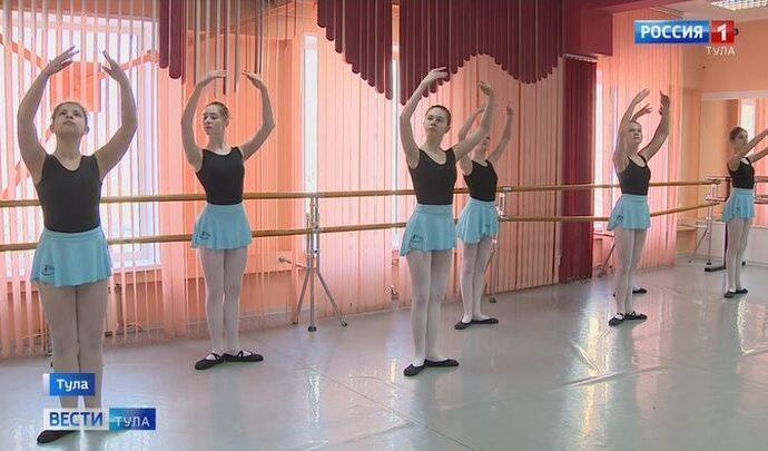 29 апреля – Международный день танца