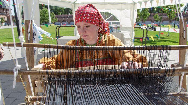 В Тульской области стартовал конкурс на получение грантов в сфере культуры и искусства