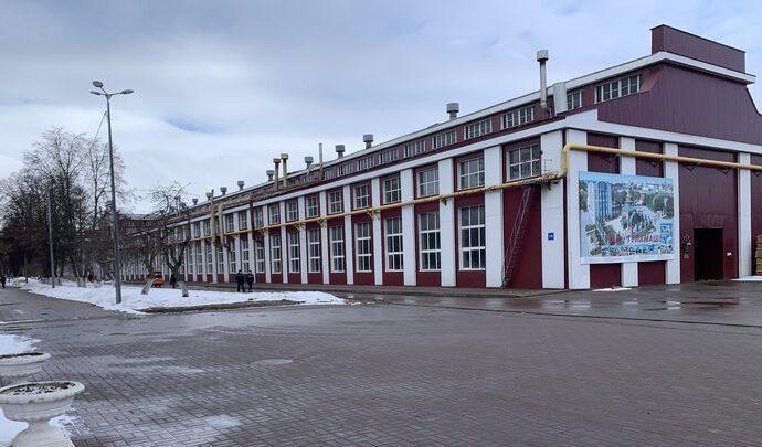 Тульские заводы модернизируют на 30 млн рублей