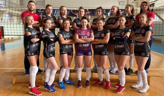 «Тулица-2» заняла восьмое место в первенстве Молодёжной лиги
