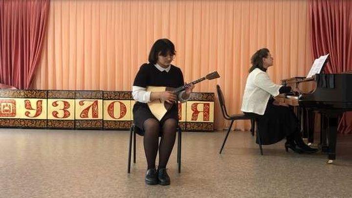 Стартовал областной конкурс «Таланты земли Тульской»