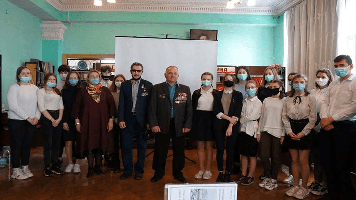В Богородицке вспомнили жертв крупнейшей технологической катастрофы 20 века