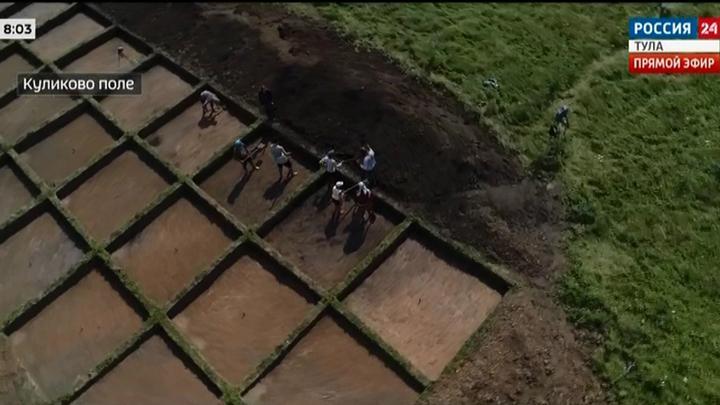 Археологи «Куликова поля» нашли остатки неизвестного древнерусского города