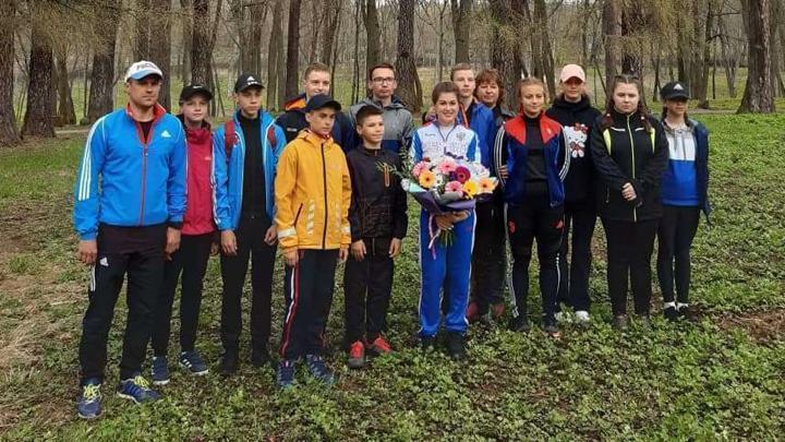 В Богородицке состоялась встреча поколений