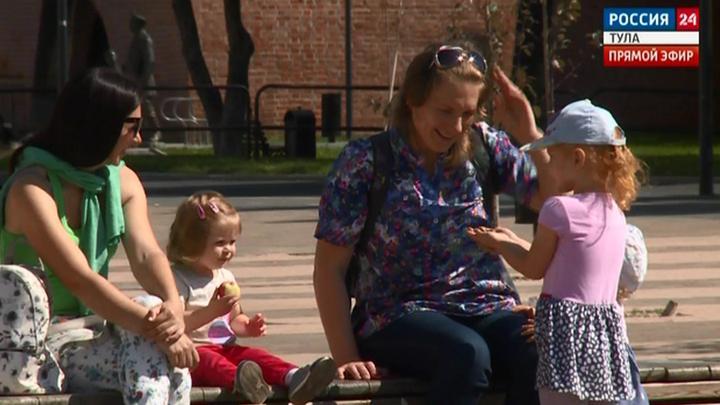 Волонтеры поискового отряда «Лиза Алерт» попробуют украсть чужих детей