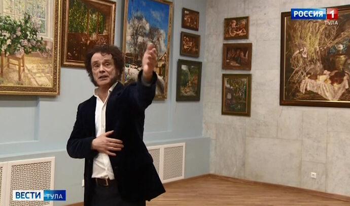 Как пройдёт в этом году акция «Ночь музеев» в Туле