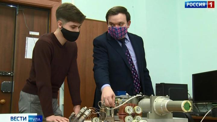 Проекты молодых ученых ТулГУ поддержат рублем