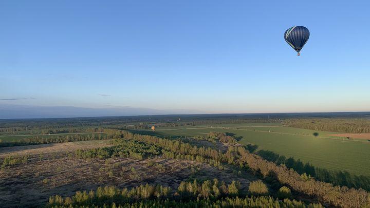 В Туле завершился региональный чемпионат по воздухоплавательному спорту