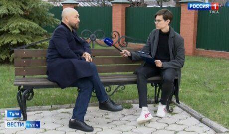 Интервью. Тимур Бекмамбетов