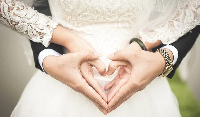 В Туле женился 82-летний мужчина