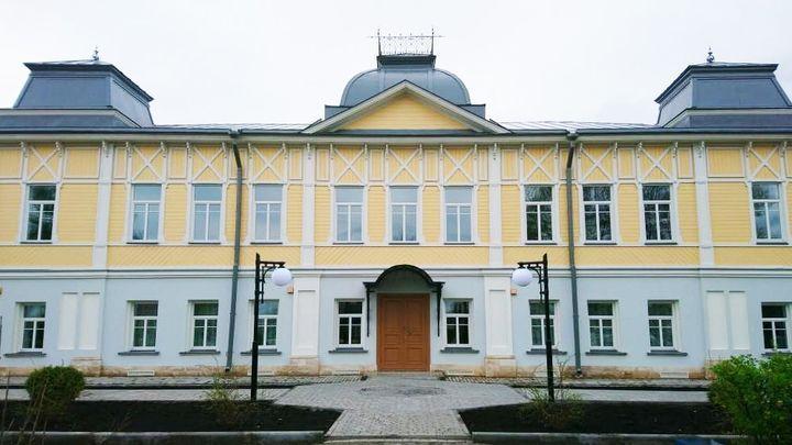 В Плавске официально открыли Культурный центр князей Гагариных
