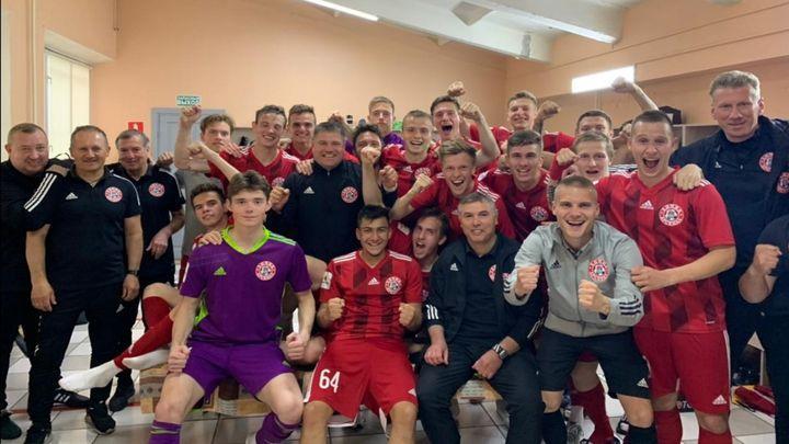 «Химик-Арсенал» победил в Обнинске