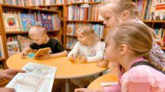 В Туле открылась выставка «Произведения Екатерины Картавцевой в рисунках детей»