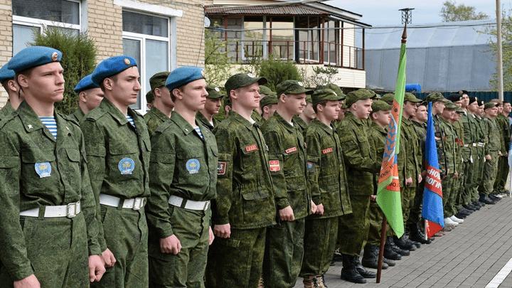 «Комбат - 2021»: в Узловой прошел патриотический форум