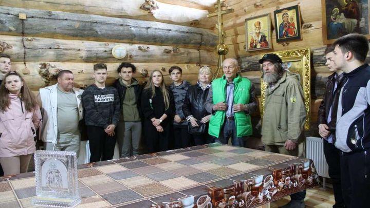 «Миротворец века»: Фёдору Конюхову вручили специальный приз