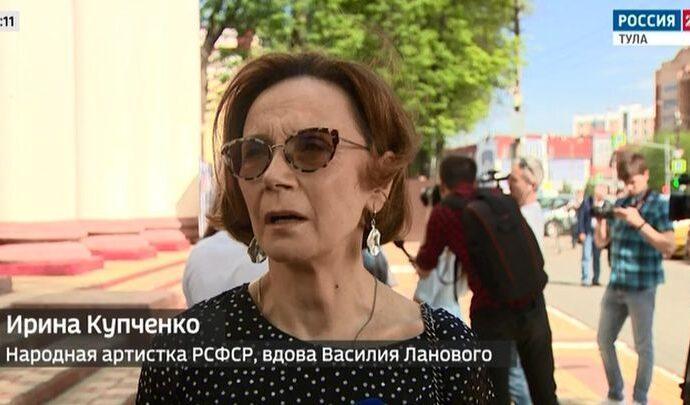 Россия 24 Тула. Эфир от 17.05.2021