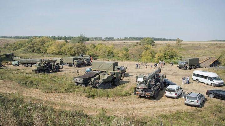 Минобороны России отремонтирует ещё семь мостов в Тульской области уже в этом году