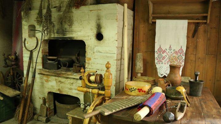 Новомосковский музей отмечает 55-летний юбилей