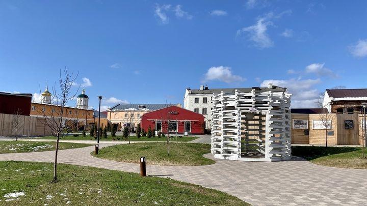 «Белый цветок»: на Казанской набережной Тулы пройдет благотворительная акция