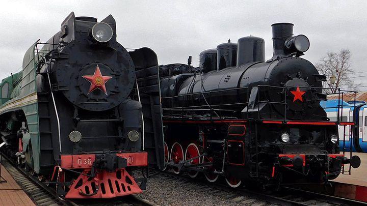 Музейные экспозиции на трех железнодорожных станциях вновь откроются с 26 мая