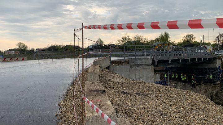 Переезд на станции Плавск после капремонта откроют в конце июня