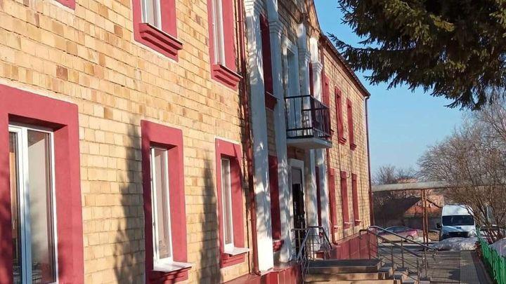 Щёкинский центр соцобслуживания получит деньги на новое здание