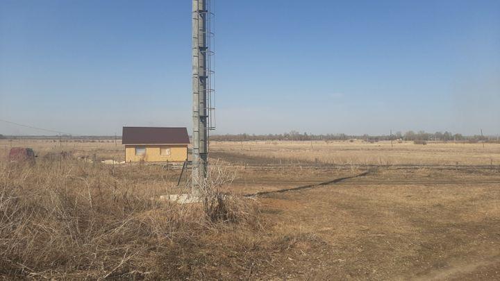 Жители Епифани просят перенести вышку сотовой связи подальше от домов