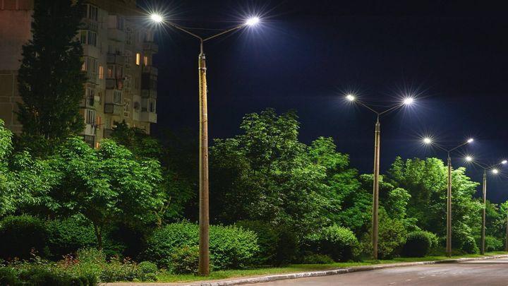 На улицах Щекина станет светлее