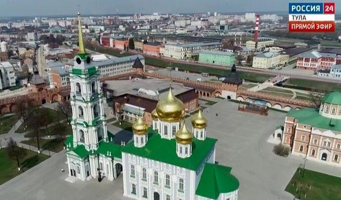Хотите понять Россию – начните с Тулы
