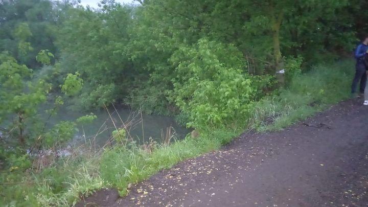 В Узловском районе утонул 7-летний ребенок