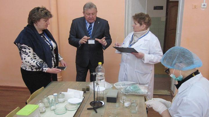 Приходи к нему лечиться: в Богородицке выбрали лучшего «Айболита» Тульской области