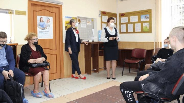 В Узловских  ЗАГСах решили преподавать «семьеведение»
