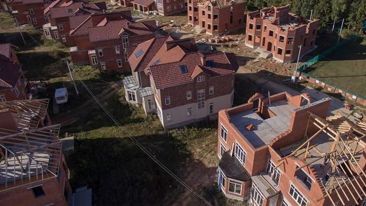 Для тульских медиков построят коттеджный посёлок