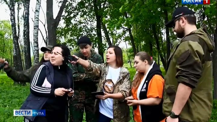 43 человека потерялись в Тульской области в мае