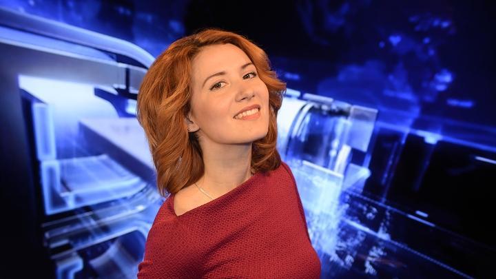 Алина Фурсенко