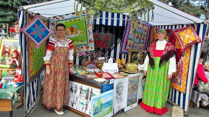 В Тульской области пройдёт «Чернская ярмарка»