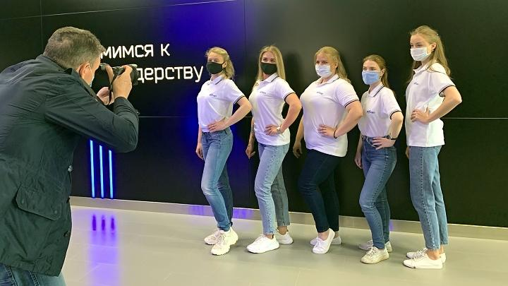 Тулячки поборются за титул «Мисс Форум – 2021»