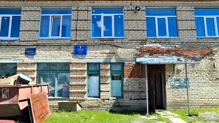 ФАП деревне Ольховец городского округа Новомосковск