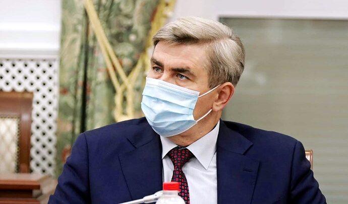 Александр Ломовцев