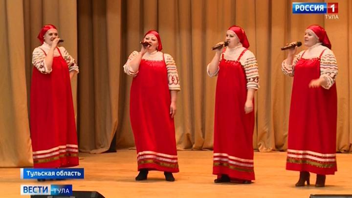 Тульская область поделилась опытом по перезагрузке сельских очагов культуры