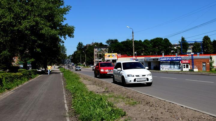 Первая приёмка: В Узловском районе дороги становятся безопасными и качественными