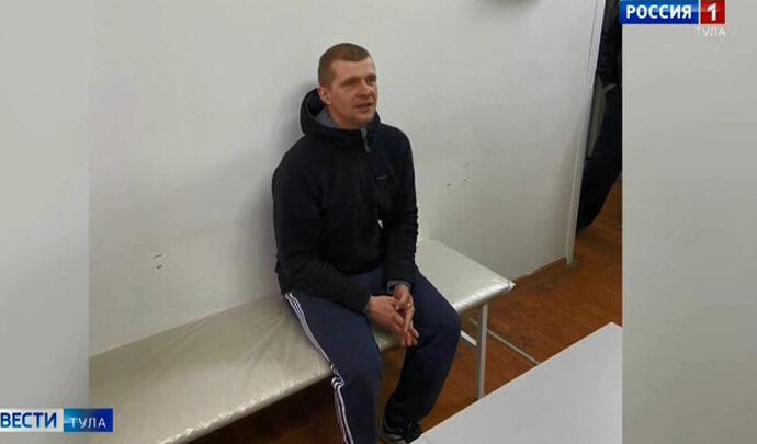 В Туле расследовали уголовное дело о стрельбе в подростков из страйкбольного автомата